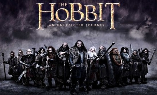 The Hobbit: An Unexpeted Journey